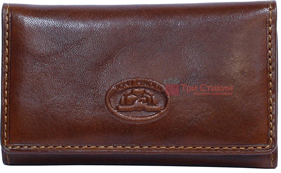 Ключниця Tony Perotti Italico 2532-it cognac Коньяк, Колір: Коньяк, фото