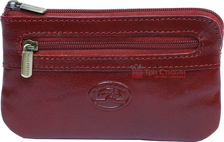 Ключница Tony Perotti Italico 359-it rosso Красная, Цвет: Красный, фото 3