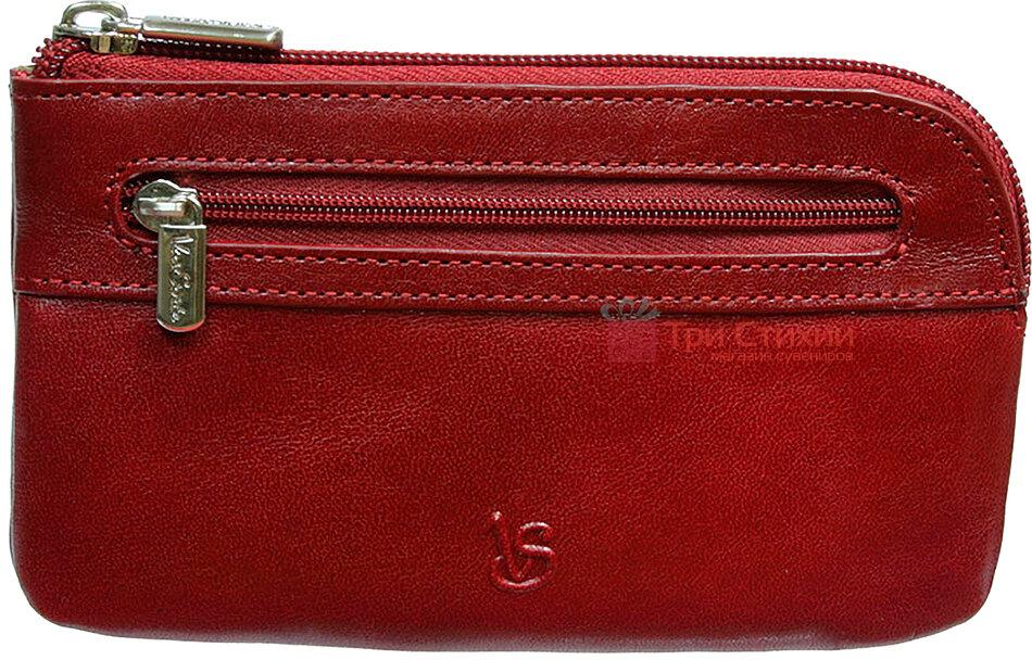 Ключница Tony Perotti Via Sorte 3597-VS rosso Красная, фото