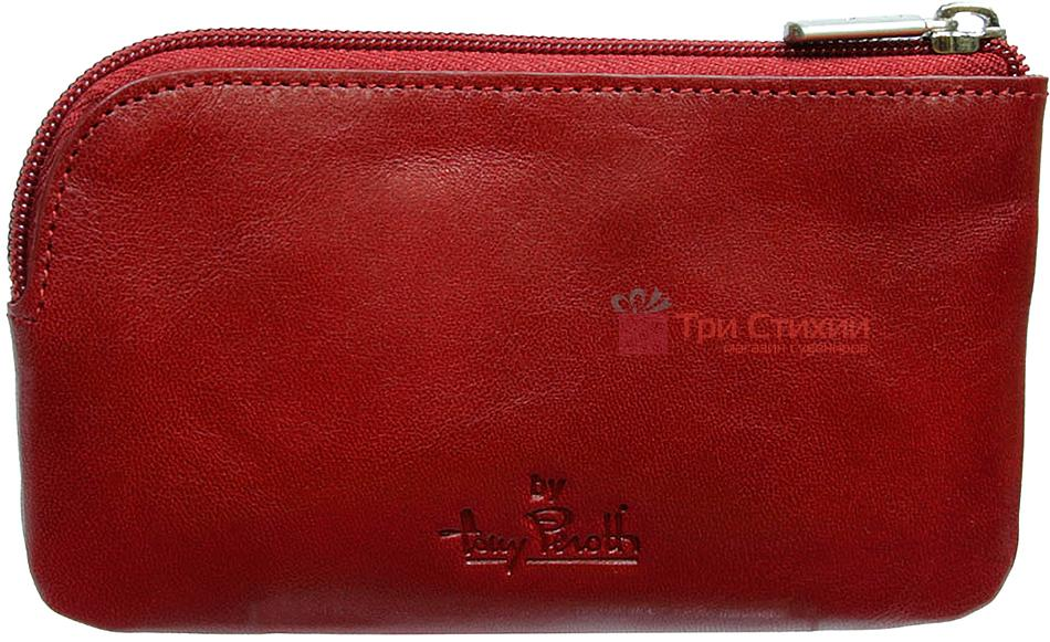 Ключница Tony Perotti Via Sorte 3597-VS rosso Красная, фото 2