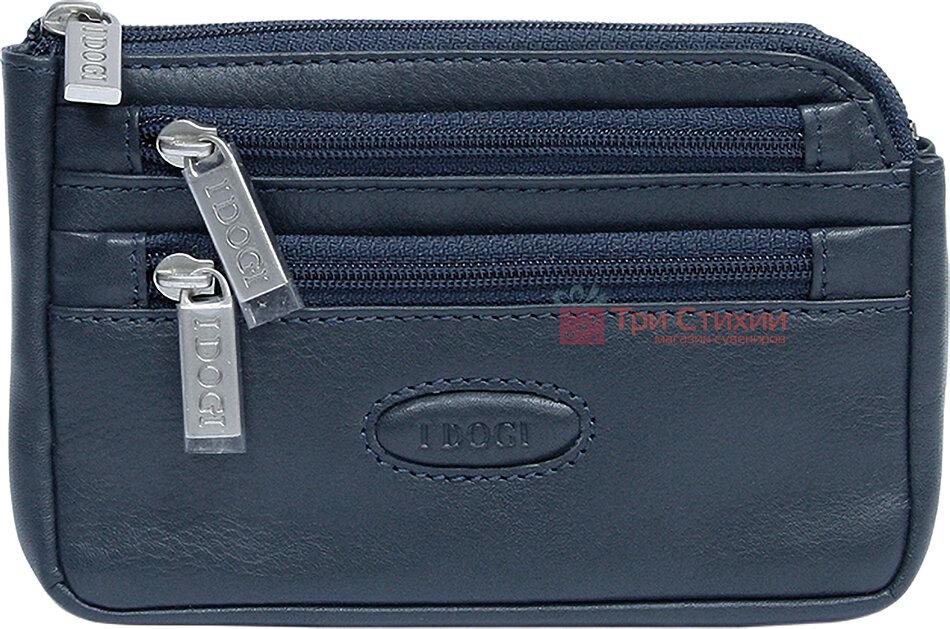 Ключница Tony Perotti Cortina 5016-CR navy Синяя, Цвет: Синий, фото 3