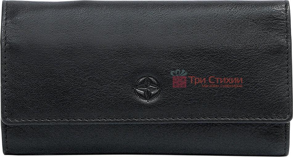 Ключниця Tony Perotti Cortina 5041-Cr nero Чорна, Колір: Чорний, фото 5