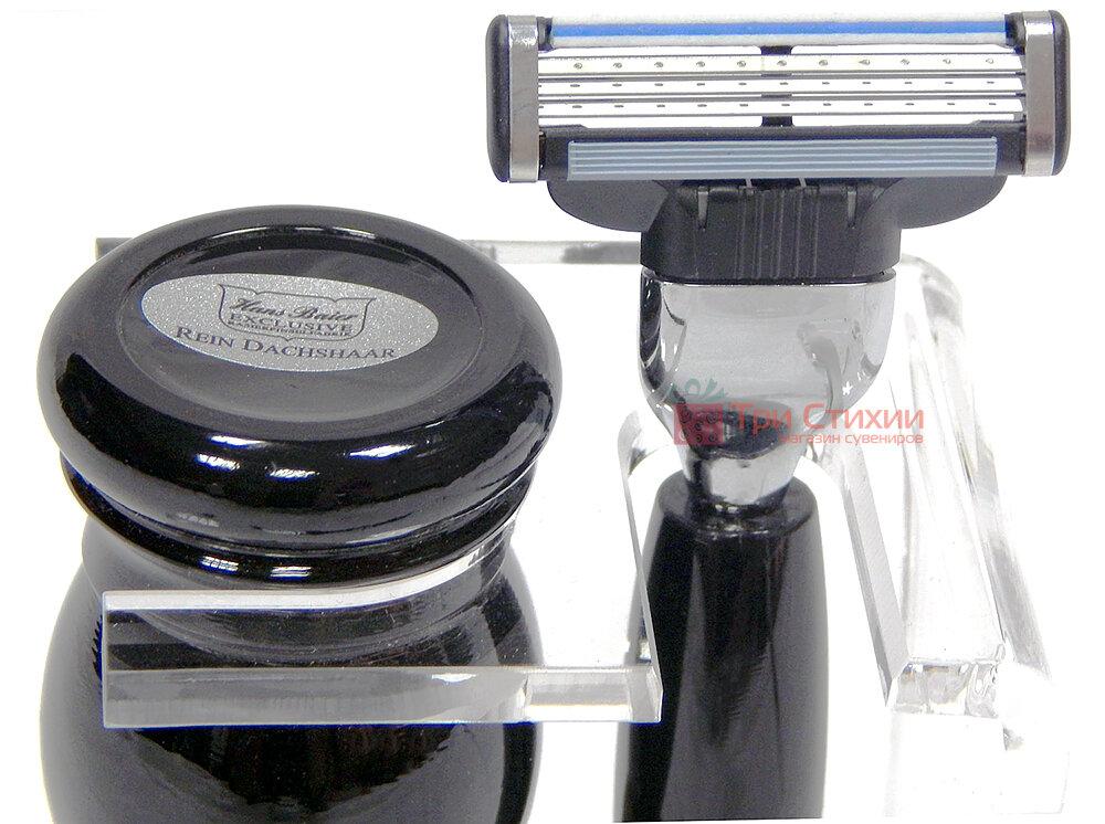 Набор для бритья Hans Baier 75113 Чёрный, Цвет: Черный, фото 2