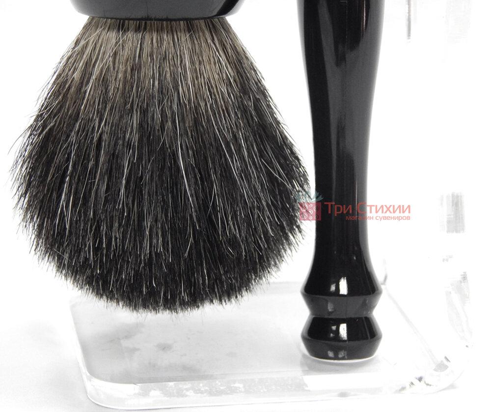 Набор для бритья Hans Baier 75113 Чёрный, Цвет: Черный, фото 3