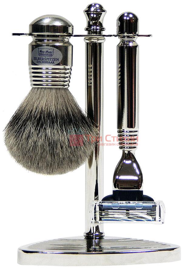 Набір для гоління Hans Baier 76682, фото