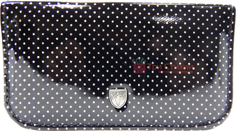 Манікюрний набір Kellermann 6 предметів 7836 (MC N CUT) Чорный, фото 5