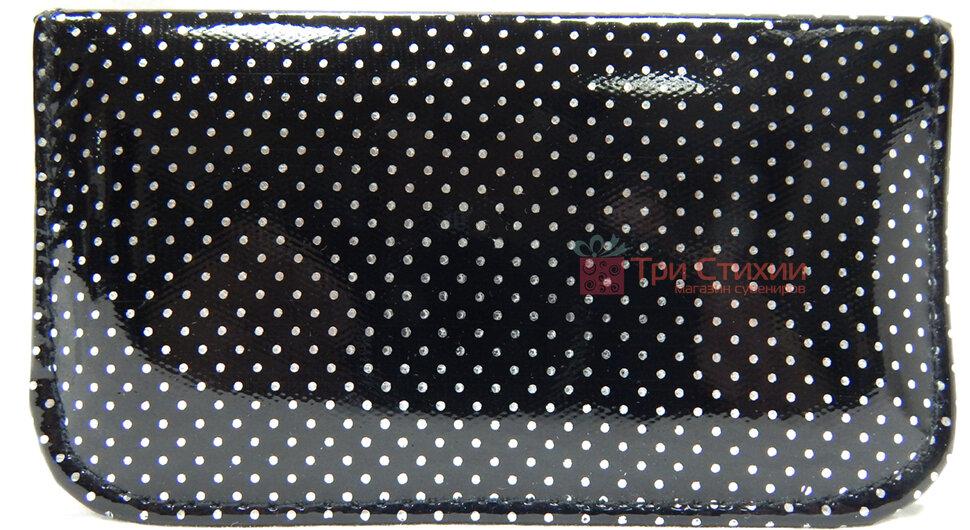 Манікюрний набір Kellermann 6 предметів 7836 (MC N CUT) Чорный, фото 4