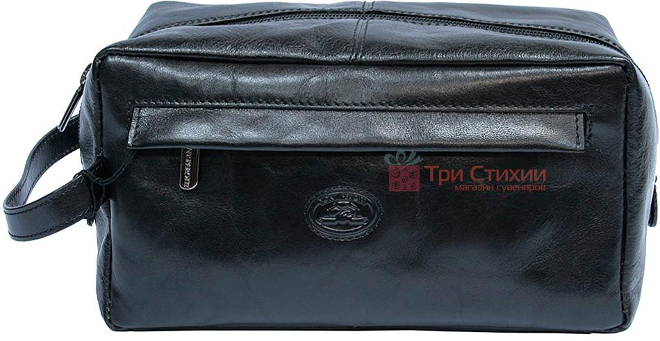 Несессер Tony Perotti Italico 8146-it nero Черный, Цвет: Черный, фото 3