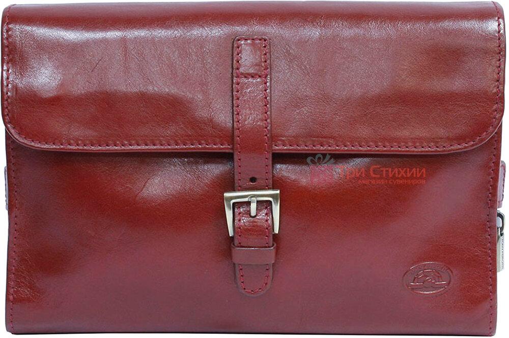 Несессер Tony Perotti Italico 8707-it rosso Красный, Цвет: Красный, фото 2