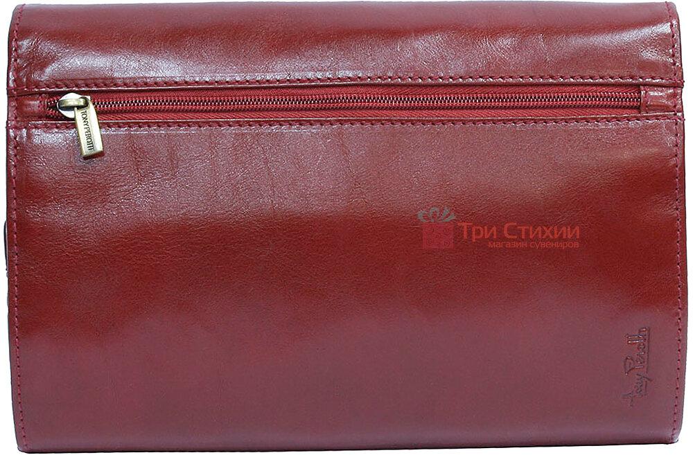 Несессер Tony Perotti Italico 8707-it rosso Красный, Цвет: Красный, фото 3