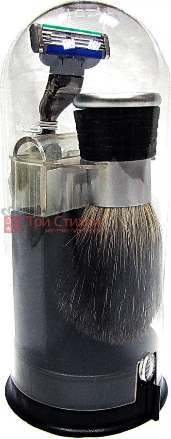 Набор для бритья Rainer Dittmar 1798 Черный, фото 2