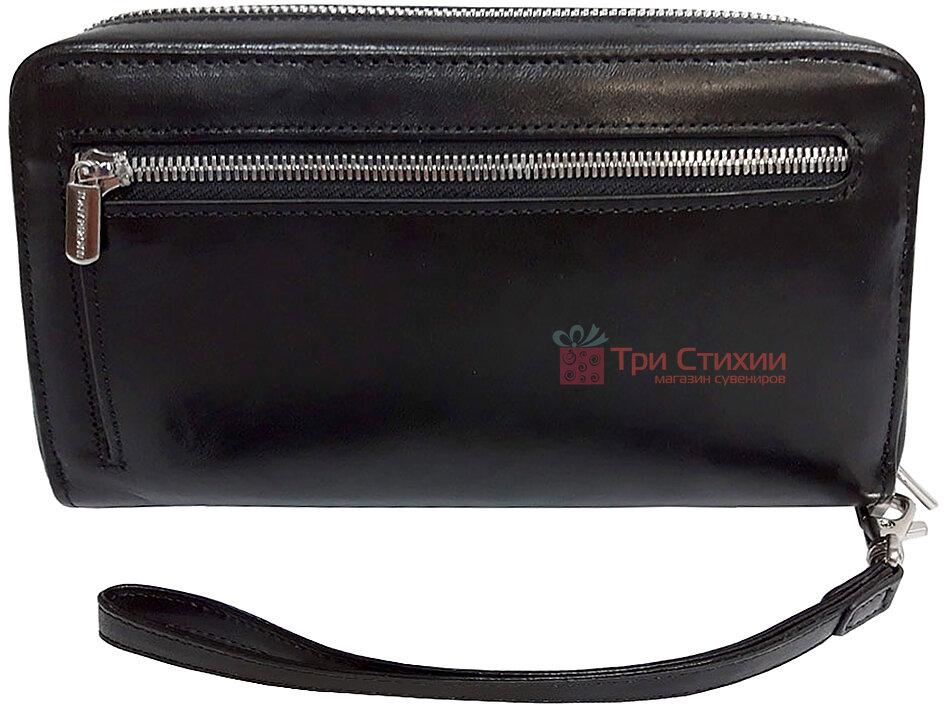 Портмоне-клатч Tony Perotti Nevada 2998-NV nero Черный, фото 3