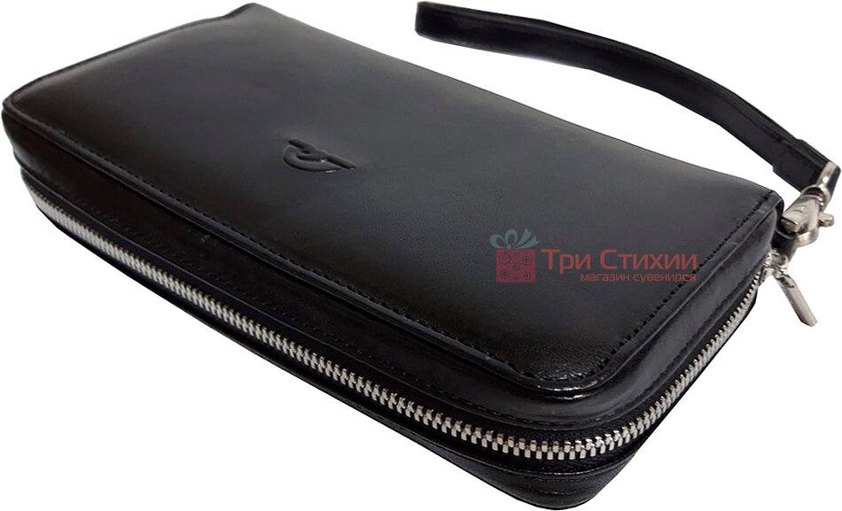 Портмоне-клатч Tony Perotti Nevada 2998-NV nero Черный, фото 4