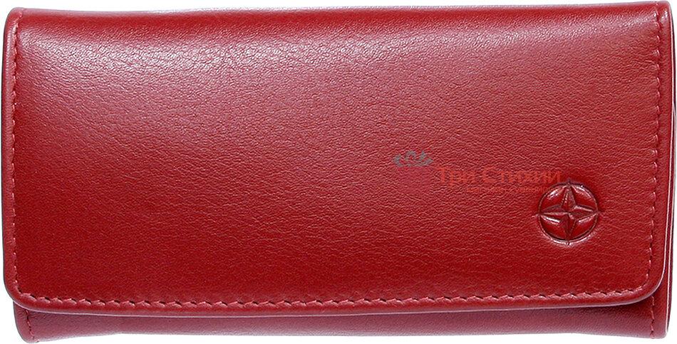Ключниця Tony Perotti Cortina 5005-CR rosso Червона, фото 2