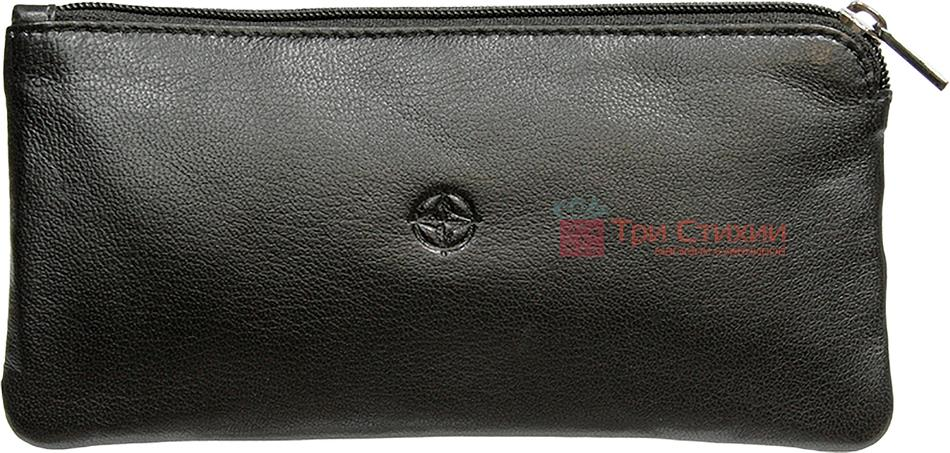 Ключница Tony Perotti Cortina 5021-CR nero Черная, Цвет: Черный, фото 2