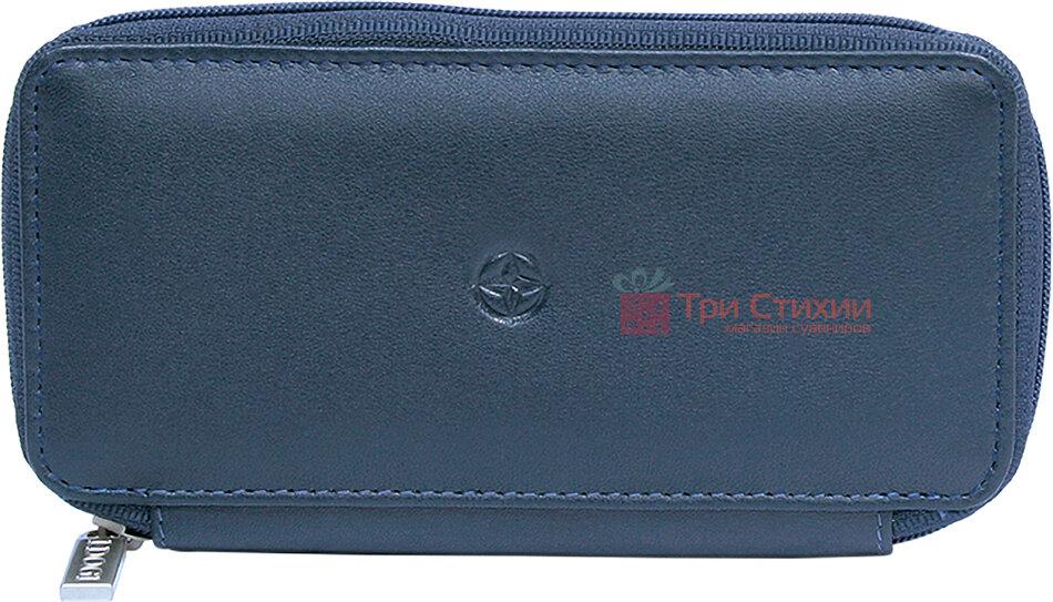 Ключниця Tony Perotti Cortina 5026-Cr navy Синя, Колір: Синій, фото 2