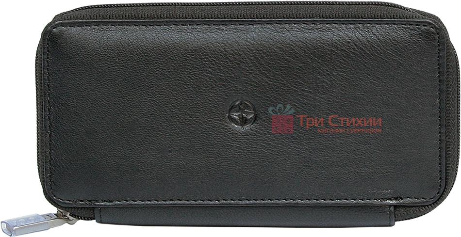 Ключниця Tony Perotti Cortina 5026-Cr nero Чорна, фото 2