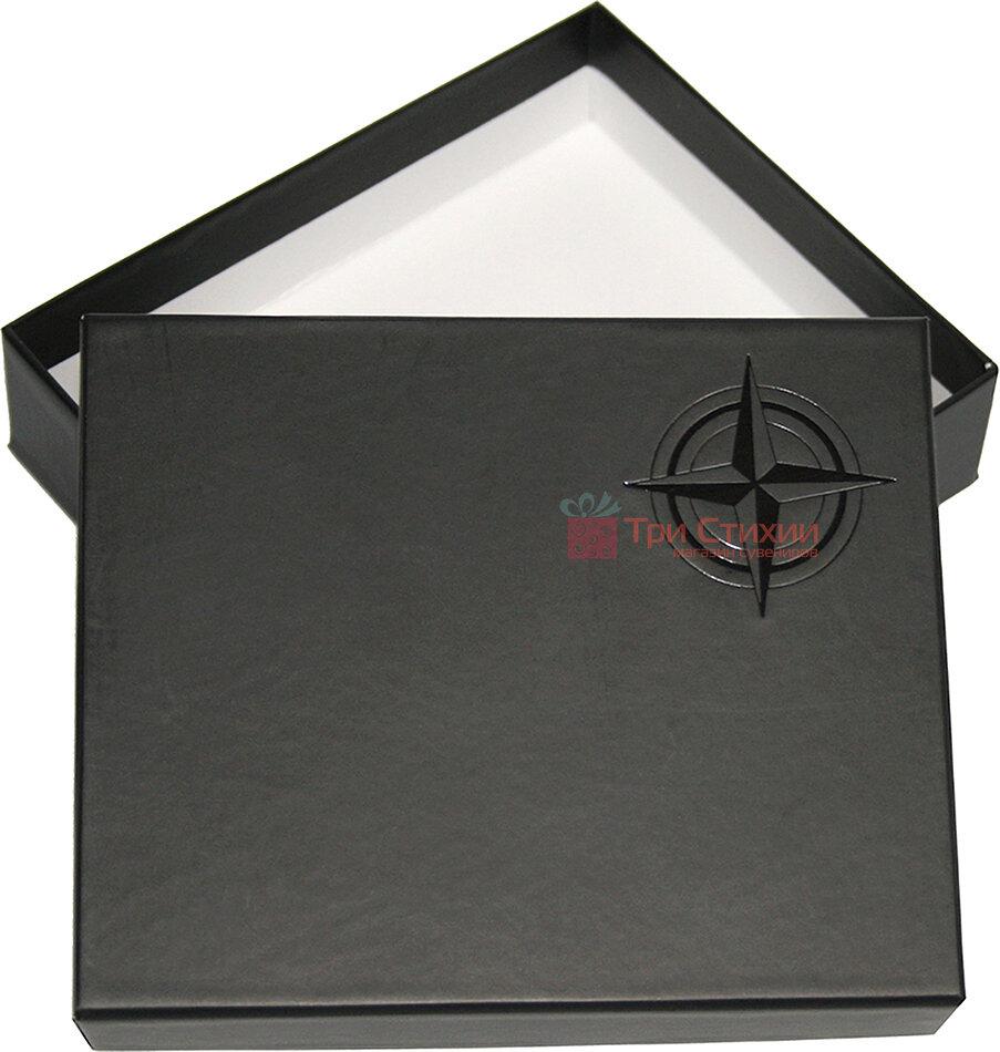 Ключниця Tony Perotti Cortina 5026-Cr nero Чорна, фото 3