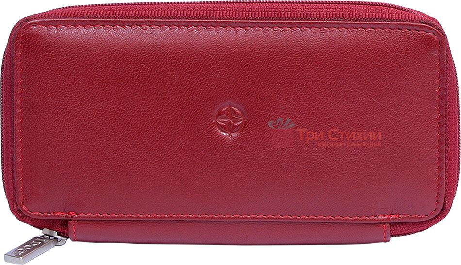 Ключница Tony Perotti Cortina 5026-Cr rosso Красная, фото 2