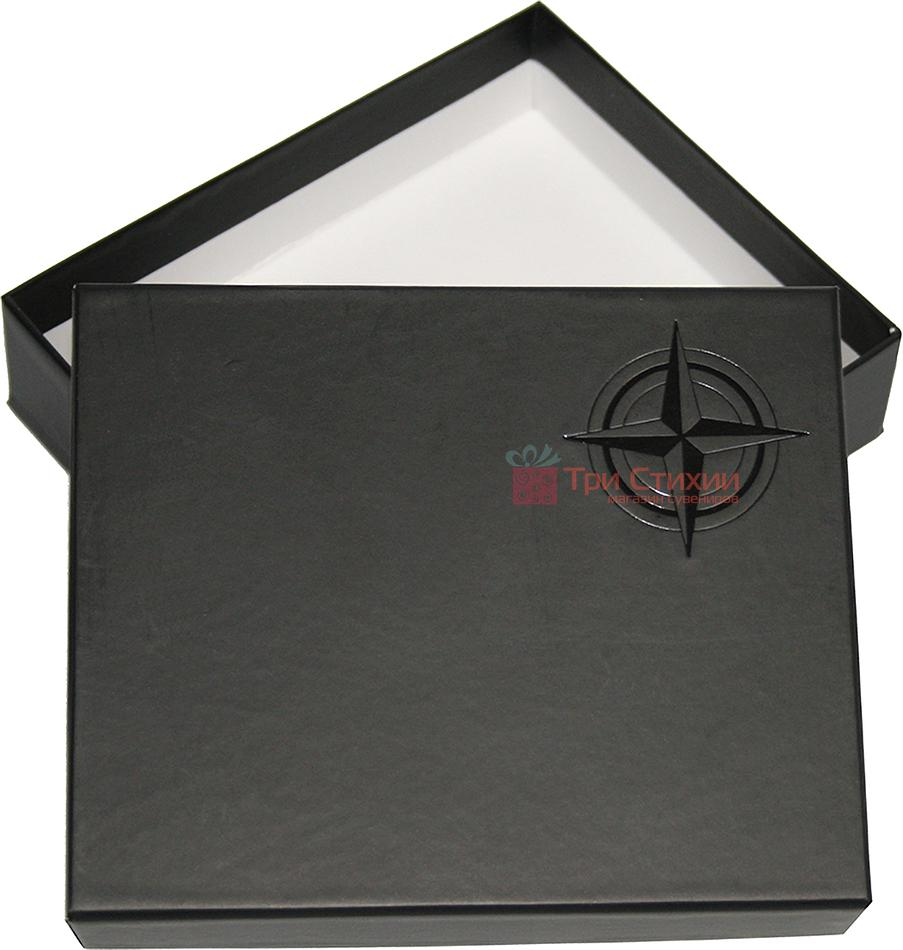 Ключниця Tony Perotti Cortina 5041-Cr nero Чорна, Колір: Чорний, фото 6