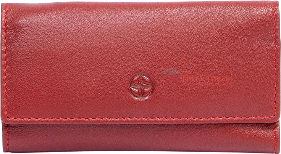 Ключниця Tony Perotti Cortina 5041-Cr rosso Червона, фото 2