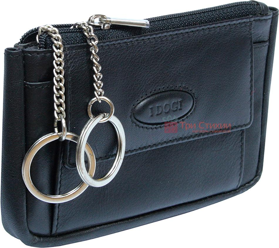 Ключниця Tony Perotti Cortina 5060-CR nero Чорна, фото 2