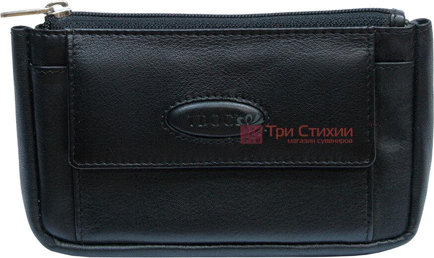 Ключниця Tony Perotti Cortina 5060-CR nero Чорна, фото 3