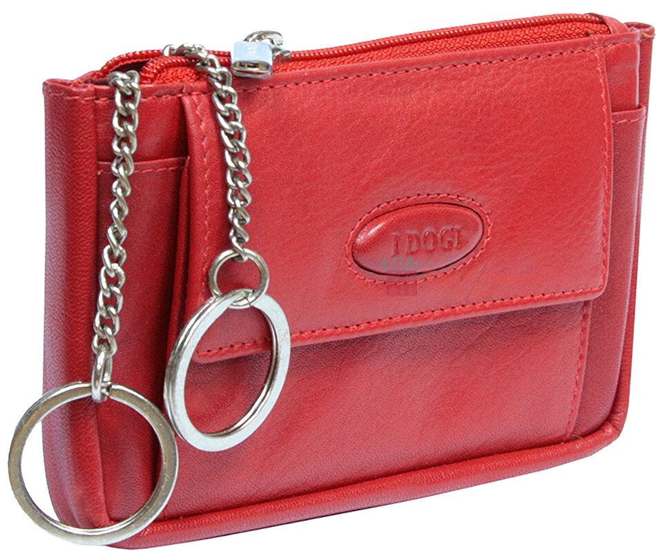 Ключница Tony Perotti Cortina 5060-CR rosso Красная, фото 2