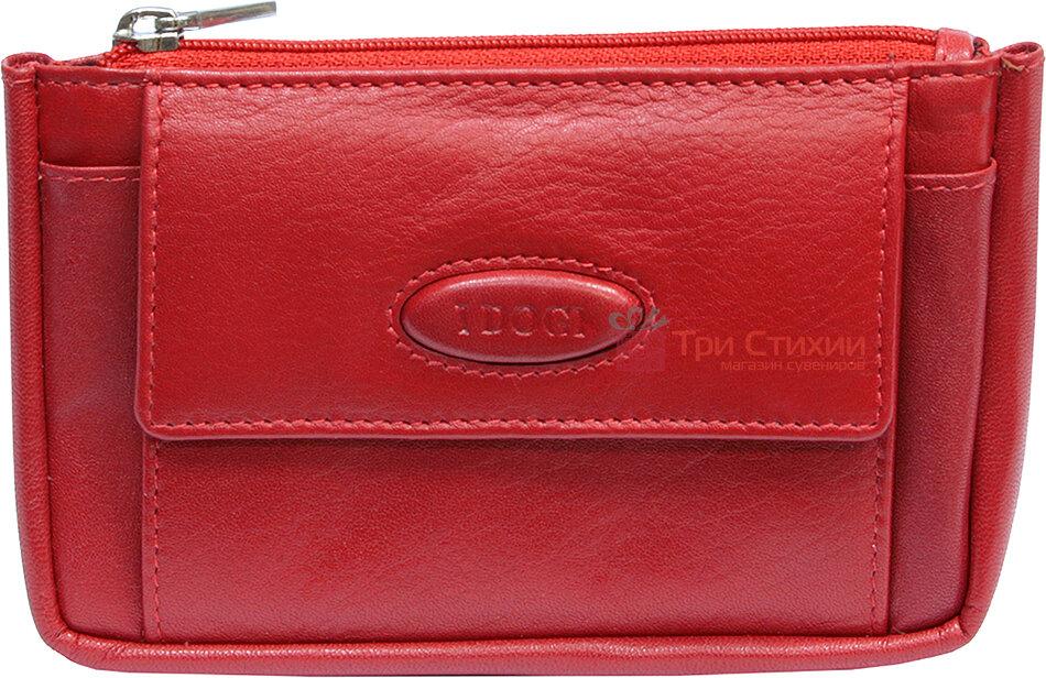 Ключница Tony Perotti Cortina 5060-CR rosso Красная, фото 3