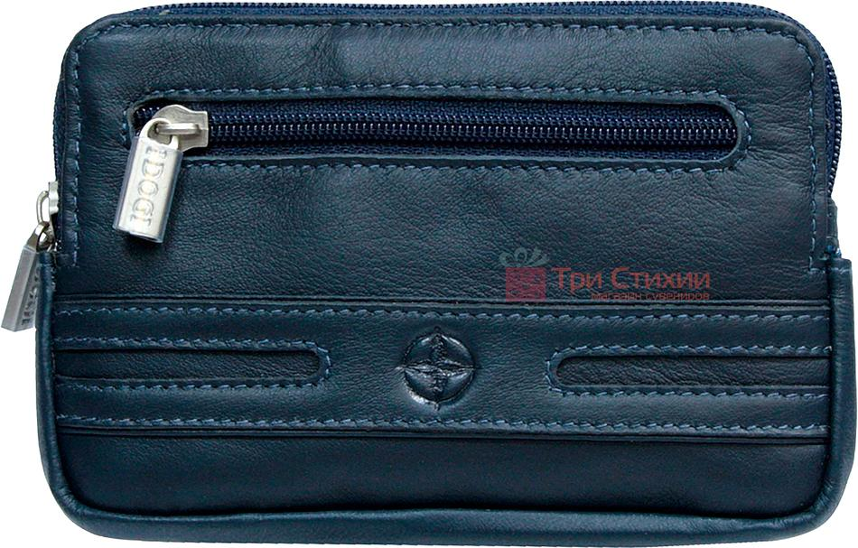 Ключниця Tony Perotti Cortina 5069-CR navy Синя, фото 2