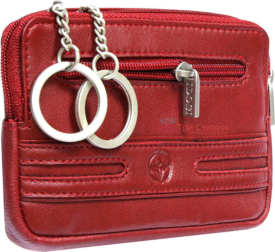 Ключница Tony Perotti Cortina 5069-CR rosso Красная, фото