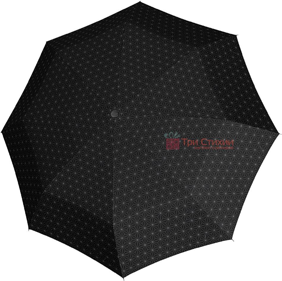 Зонт складной Doppler 7441465BW02 полный автомат Узор, фото