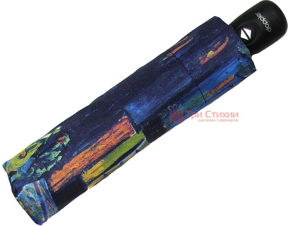Зонт складной Doppler 744157C автомат Кафетерас, фото 2