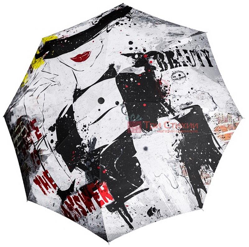 Зонт складной Doppler 74615713 автомат Стритарт, фото