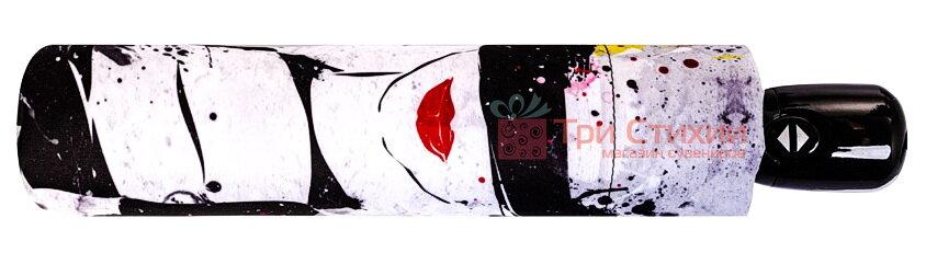 Зонт складной Doppler 74615713 автомат Стритарт, фото 2