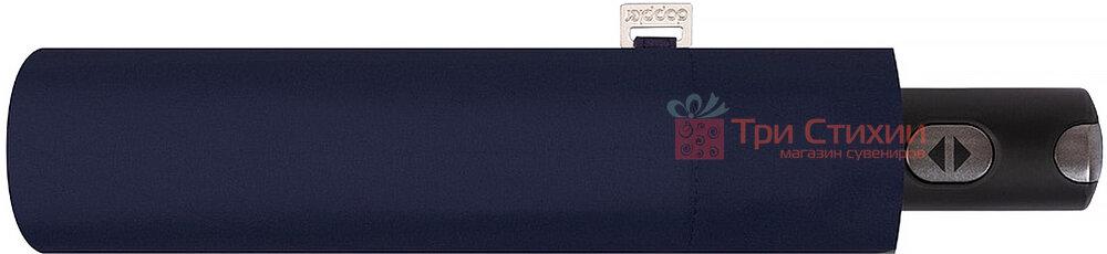 Зонт складной Doppler Carbonsteel 744863DMA автомат Синий, Цвет: Синий, фото 2