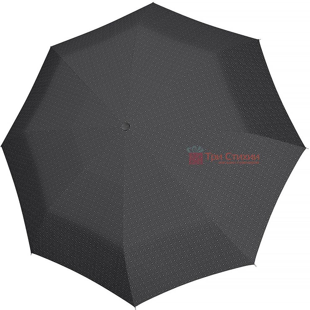 Зонт складной Doppler Carbonsteel 744867F05 полный автомат Серый, Цвет: Серый, фото