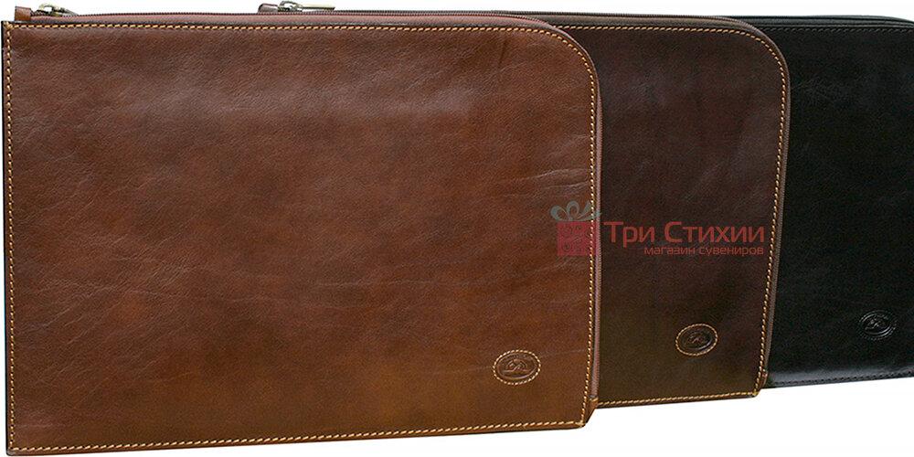 Папка для документов Tony Perotti Italico 8017L cognac Коньяк, Цвет: Коньяк, фото 4
