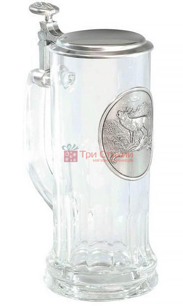 Кружка пивная Artina SKS Олень 500 мл (16766), фото 2