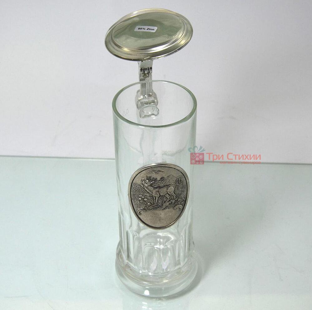 Кружка пивная Artina SKS Олень 500 мл (16766), фото 3