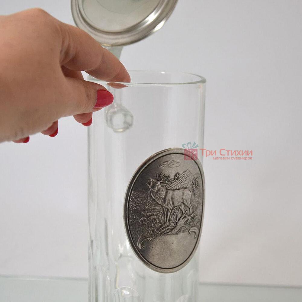 Кружка пивная Artina SKS Олень 500 мл (16766), фото 6