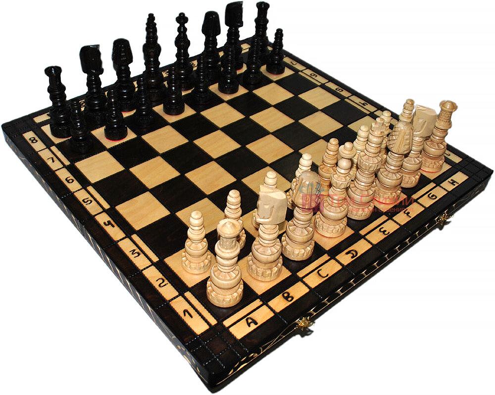 Шахматы Madon MARS король 160 мм (3108), фото