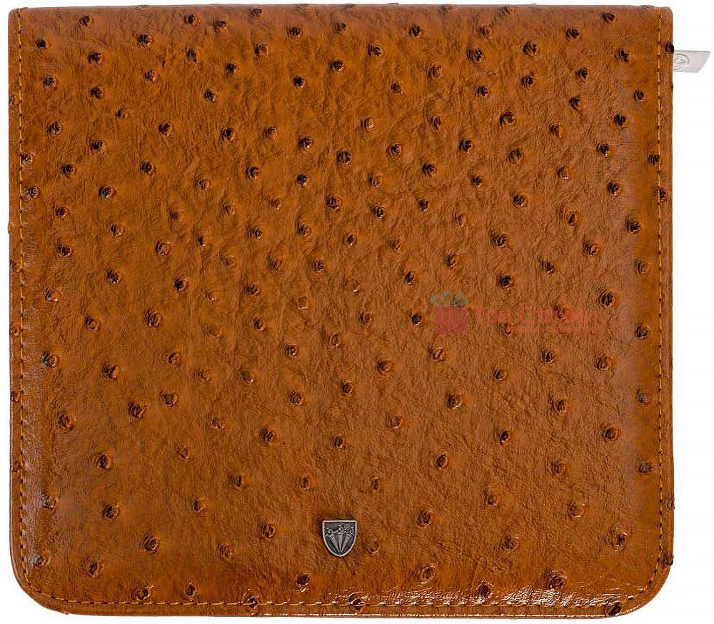 Манікюрний набір Kellermann 18 предметів 5731MCN CUT Коньяк, фото 2