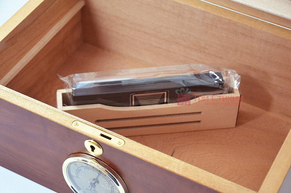 Х'юмідор Angelo на 100 сигар Коричневий (920340), фото 3