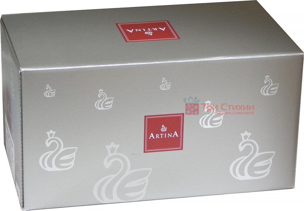 Кружка пивная Artina SKS Олень 500 мл (93332), фото 4