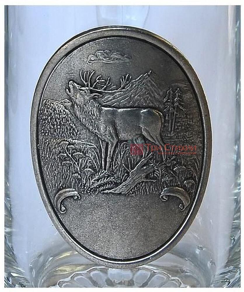 Кружка пивная Artina SKS Олень 500 мл (93332), фото 3