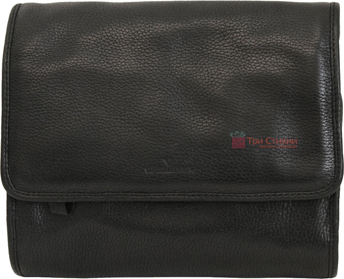 Несессер VIP Collection 1428.A.FLAT Черный, фото 2