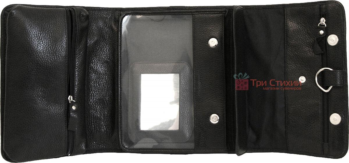 Несессер VIP Collection 1428.A.FLAT Черный, фото 3