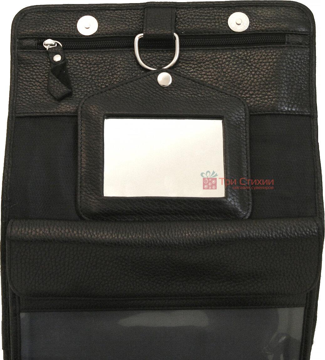 Несессер VIP Collection 1428.A.FLAT Черный, фото 5