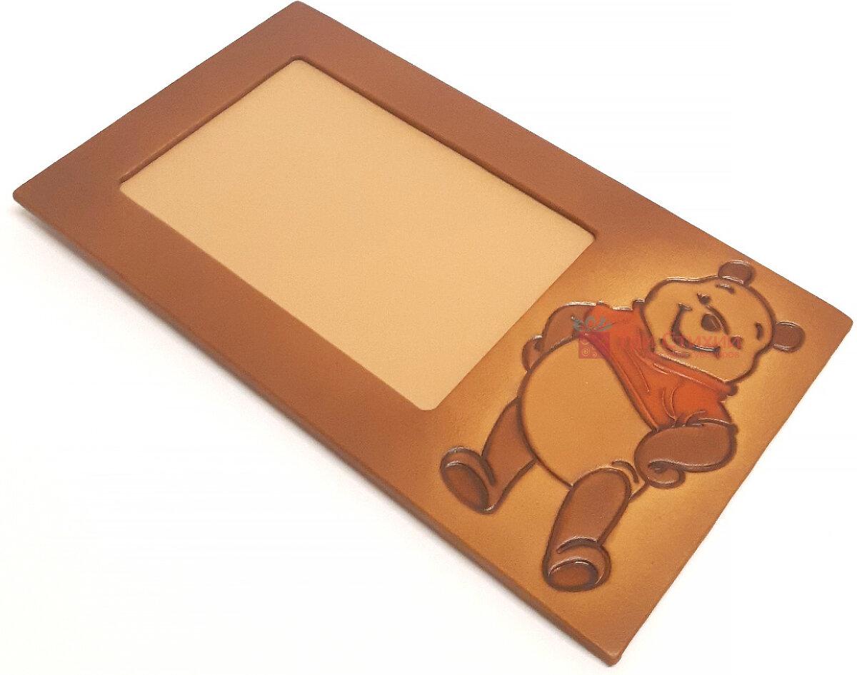 Рамка для фото Макей дитяча Вінні Пух (519-08-02 / 2), фото 2